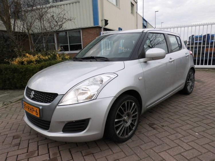 Suzuki Swift 1.2 Sportline